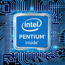 Intel® Pentium® N4200 Apollo Lake CPU