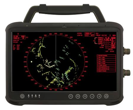 """13.3"""" Military Ultra Rugged Tablet PC"""