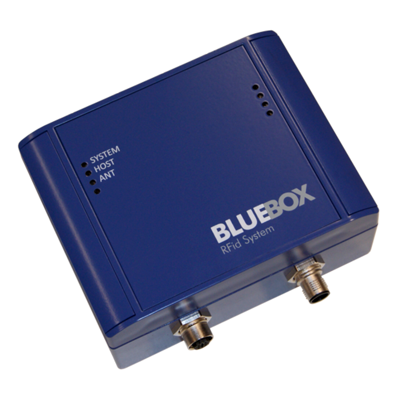 BLUEBOX Advant MR IA
